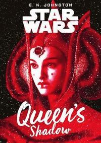 bokomslag Star Wars: Queen's Shadow