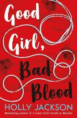 bokomslag Good Girl, Bad Blood