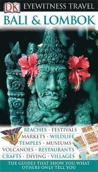 bokomslag Bali