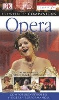 bokomslag Eyewitness companions: opera