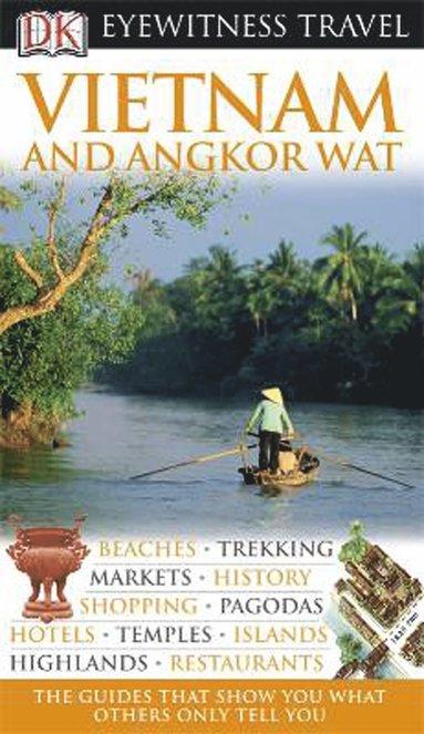 bokomslag Vietnam & Angkor Wat