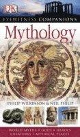 bokomslag Mythology