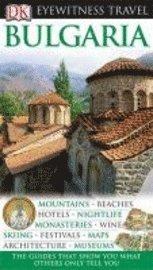 bokomslag Bulgaria