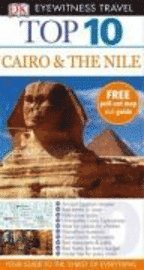 bokomslag Cairo and the nile top 10