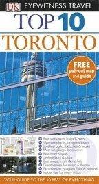 bokomslag Toronto top 10