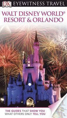 bokomslag Walt Disney World Resort & Orlan