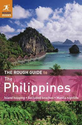 bokomslag The Rough Guide to the Philippines