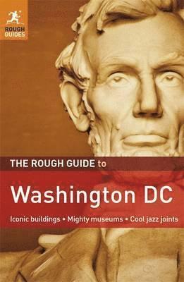 bokomslag Washington DC RG