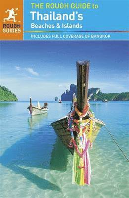 bokomslag The Rough Guide to Thailand's Beaches and Islands, 5th Edition