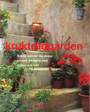 bokomslag Krukträdgården