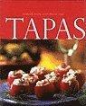 bokomslag Tapas