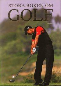 Stora boken om Golf