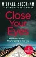 bokomslag Close Your Eyes