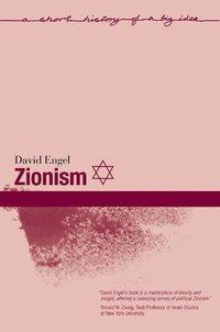 bokomslag Zionism
