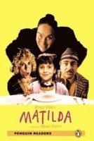 bokomslag Level 3: Matilda