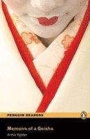 bokomslag Level 6: Memoirs of a Geisha
