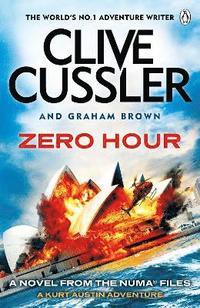 bokomslag Zero Hour