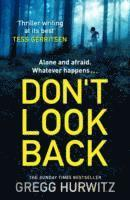 bokomslag Don't Look Back