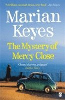 bokomslag Mystery Of Mercy Close