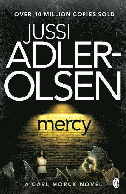 bokomslag Mercy