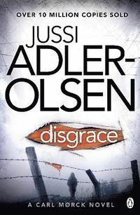 bokomslag Disgrace