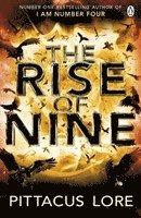 bokomslag The Rise of Nine