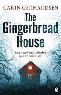 bokomslag The Gingerbread House