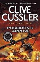 bokomslag Poseidon's Arrow
