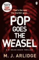 bokomslag Pop Goes the Weasel