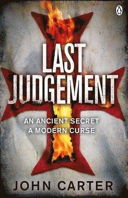 bokomslag Last Judgement