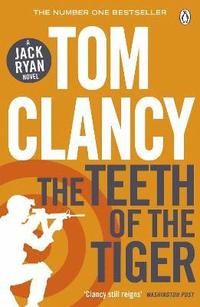 bokomslag The Teeth of the Tiger