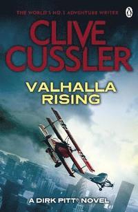 bokomslag Valhalla Rising