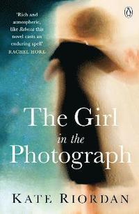 bokomslag The Girl in the Photograph