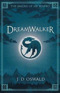bokomslag Dreamwalker