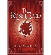 bokomslag The Rose Cord