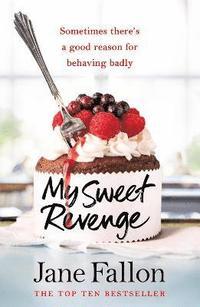bokomslag My Sweet Revenge