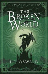 bokomslag The Broken World