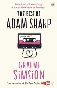 bokomslag The Best of Adam Sharp