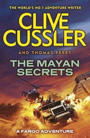 bokomslag The Mayan Secrets