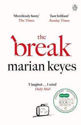 bokomslag The Break