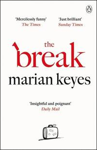 bokomslag Break