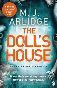 bokomslag The Doll's House
