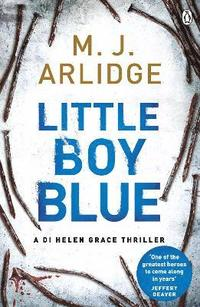 bokomslag Little Boy Blue