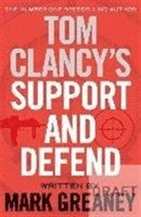 bokomslag Tom Clancy's Support and Defend