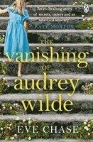 bokomslag The Vanishing of Audrey Wilde
