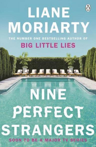 bokomslag Nine Perfect Strangers