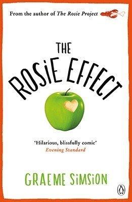 bokomslag Rosie Effect