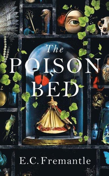 bokomslag The Poison Bed