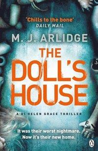 bokomslag Dolls House