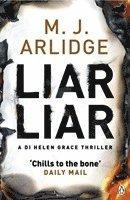 bokomslag Liar Liar